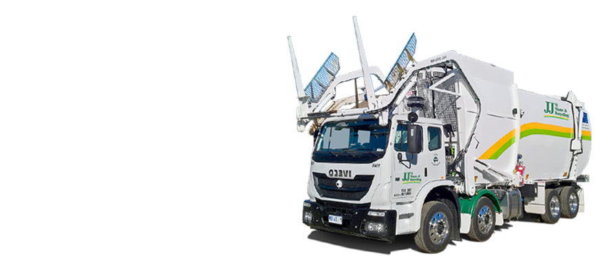 FAST, FLEXIBLE AND RELIABLEDo you need a recycling or rubbish service?We offer fast, flexible and reliable collections