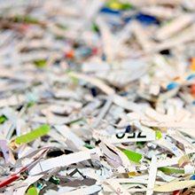 document destruction