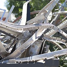 scrap metal collection Adelaide