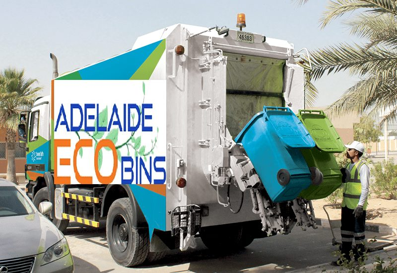 Commercial Waste Management